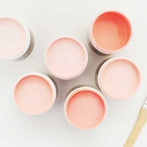 spring and summer paint colors
