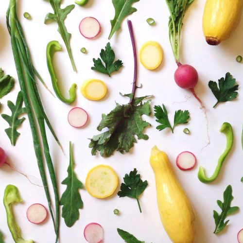Vegetable images