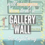 Tips that Will Show You How to do a Gallery Tall the Right Way Pinterest Pin