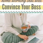 Ways to Move to Home Working Pinterest Pin