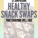 Surprising Movie Night Snacks That Are Actually Healthy Pinterest Pin