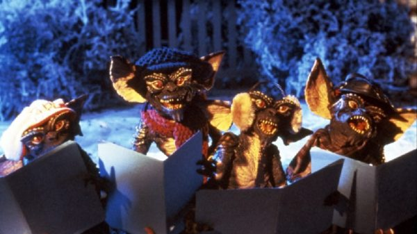 offbeat holiday movies