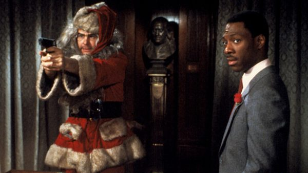 offbeat Christmas movies