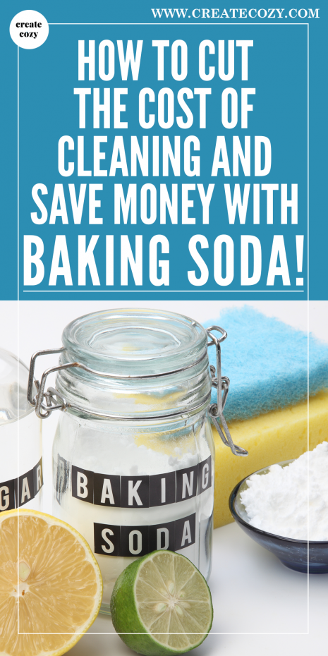 Baking soda can replace so many expensive store bought cleaners! This article tells you exactly why baking soda is such a good natural cleaner what to use it to clean and what not to clean with it