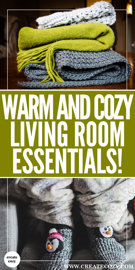 alreadySo many snuggly ideas, I feel warmer and cozier just reading this!