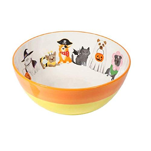 Cute Halloween Candy Bowl