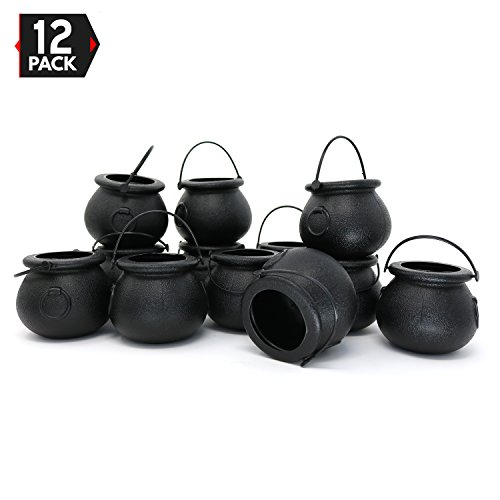 Candy Cauldrons