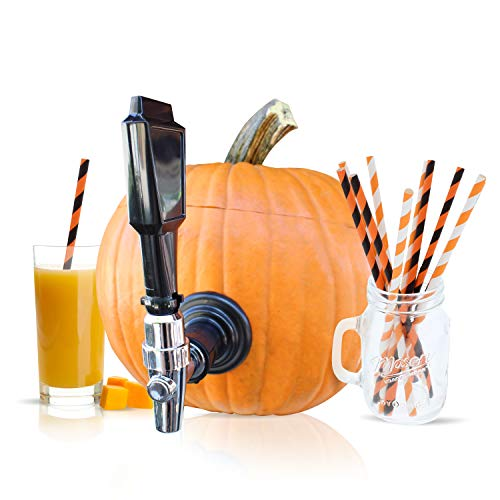 Pumpkin Tapping Kit