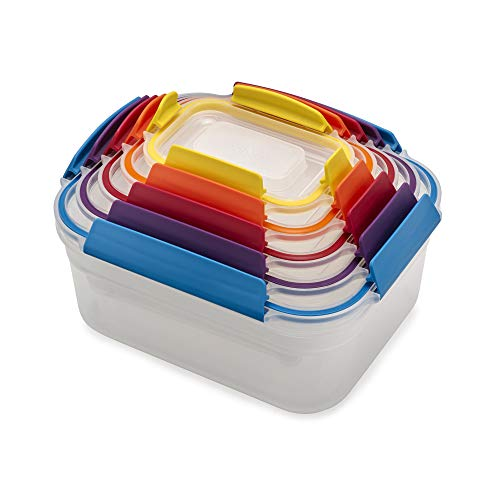 Joseph Joseph Nested Storage Tupperware