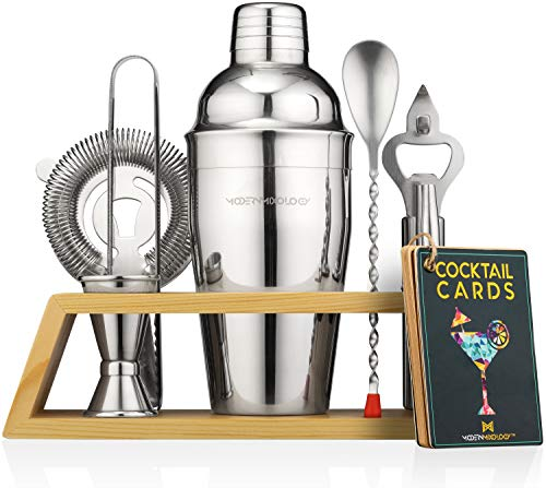 Cocktail Bartender Kit