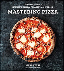 Mastering Pizza Book