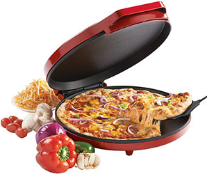 Betty Crocker Electric Pizza Maker