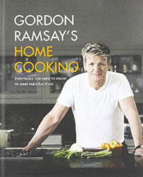 Gordon Ramsay's Home Cooking Book