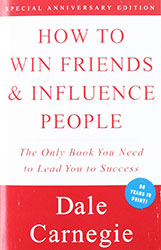 How to Win Friends & Influence-People