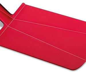 Joseph Joseph Chop2Pot Foldable Plastic Cutting Board