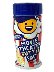 Kernel Season's Movie Theater Butter Salt Popcorn Seasoning