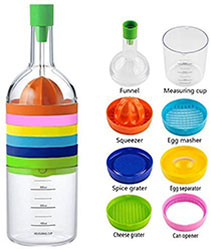 Kitchen Gadgets Bottle