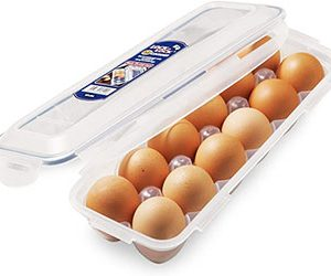 LOCK & LOCK Eggs Holder