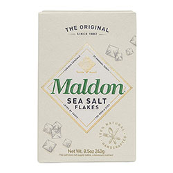 Maldon Salt, Sea Salt Flakes