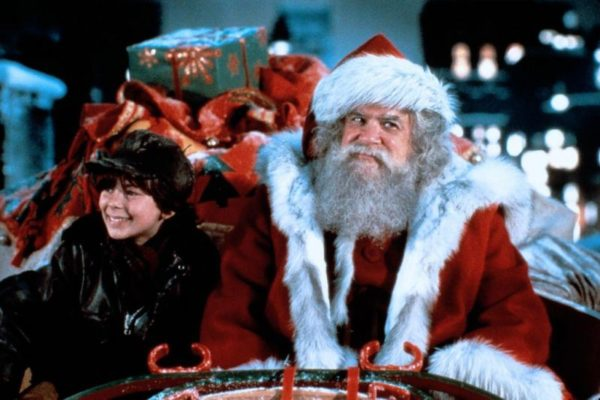 Guilty Pleasure Holiday Movies