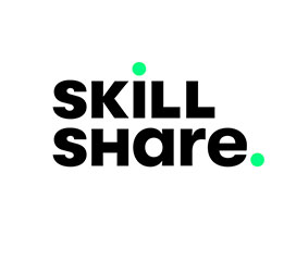 Skillshare Sign Up Link