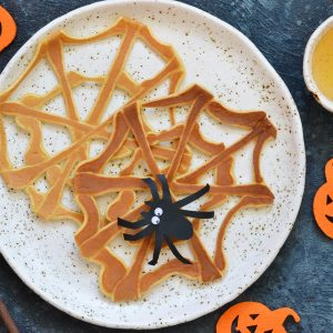 Halloween breakfast ideas