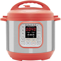 Instant Pot Duo Nova Pressure Cooker 7 in 1, 6 Qt, Best for Beginners Pink